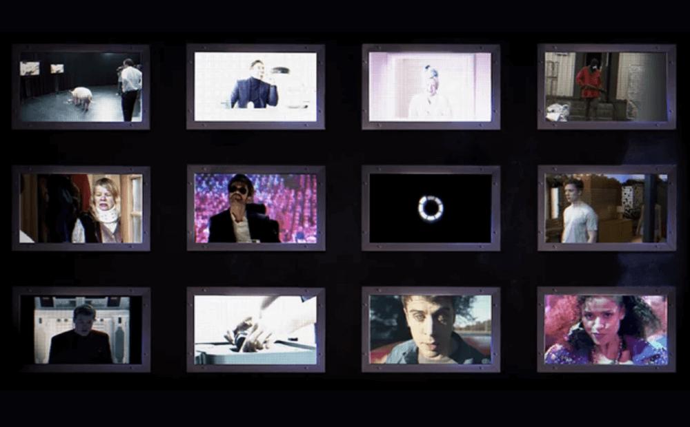 Disponibile su Netflix Bandersnatch, l'episodio interattivo di Black Mirror