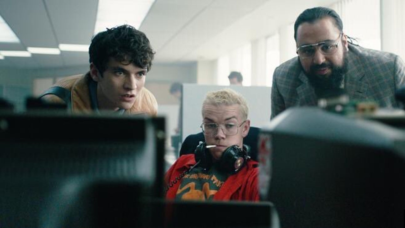 Disponibile su Netflix Bandersnatch, l'episodio interattivo di Black Mirror