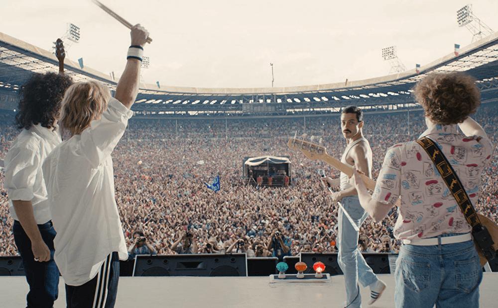 'Bohemian Rhapsody', trailer finale per il biopic con Rami Malek