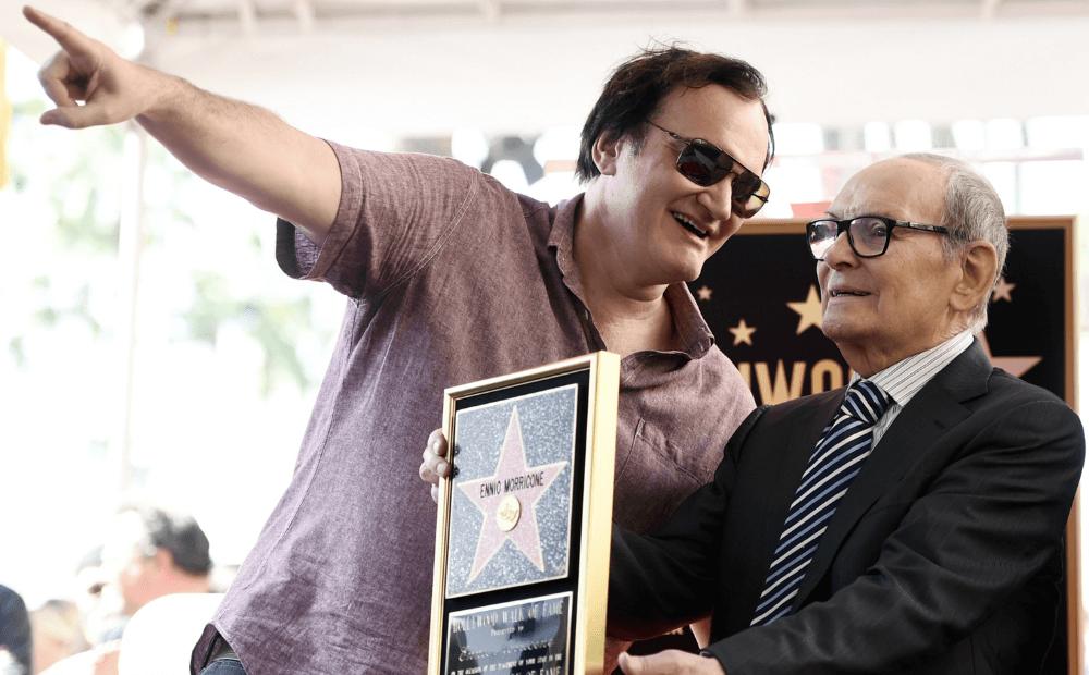 Morricone distrugge Tarantino: