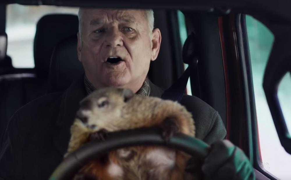Giorno della marmotta, Phil prevede una primavera precoce