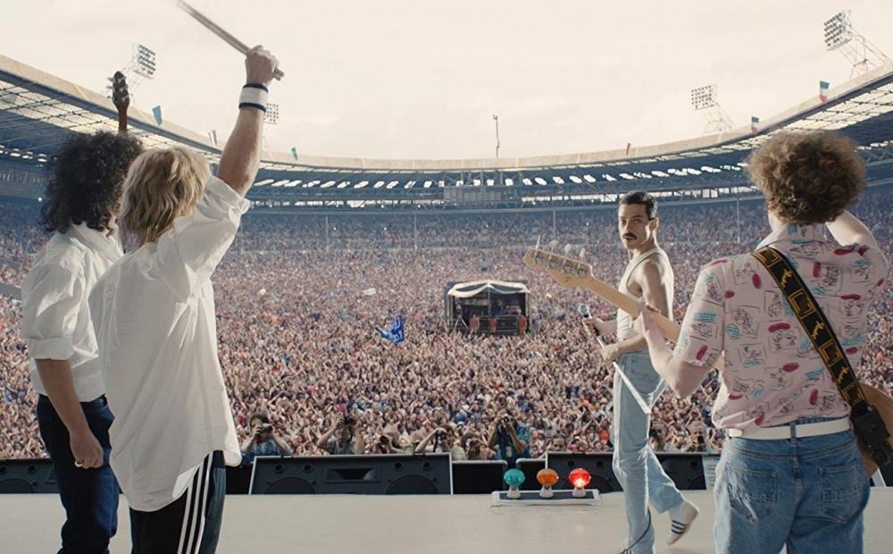 Bohemian Rhapsody in versione sing along