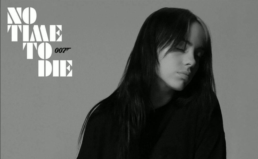 Musica: Billie Eilish, No time to die, la canzone per Bond