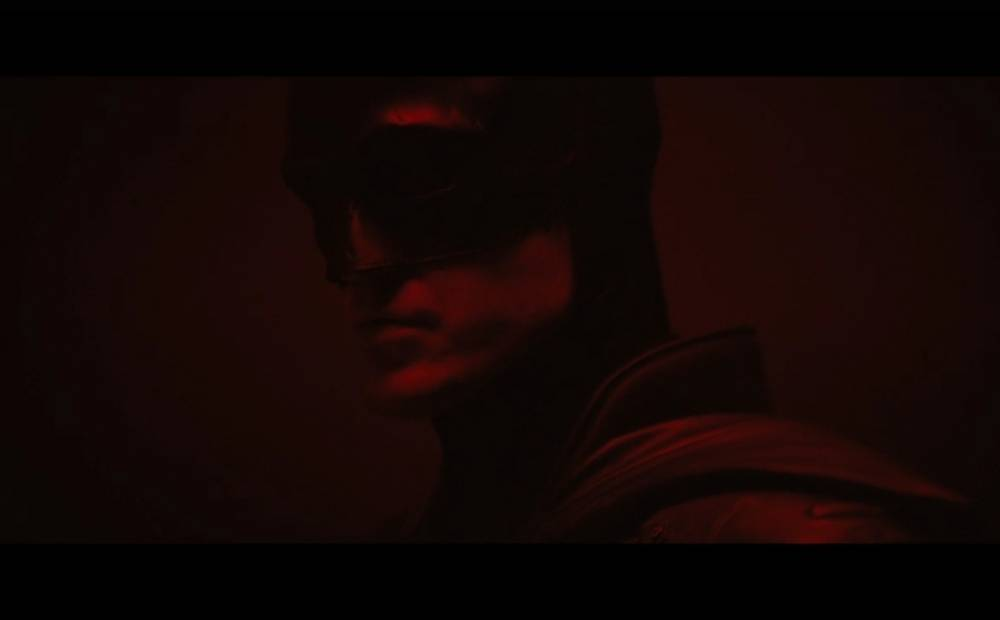 Ecco le prime immagini del nuovo Batman di Robert Pattinson