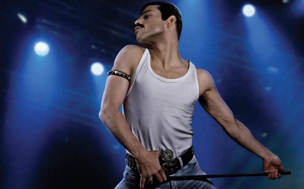Bohemian Rhapsody: le prime reazioni esaltano la performance di Rami Malek