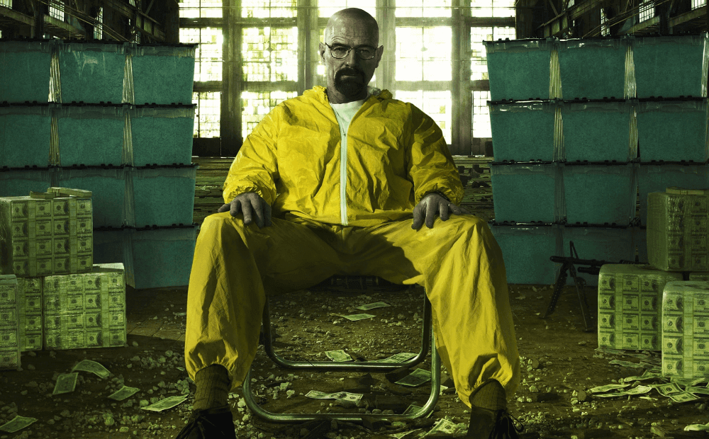 'Breaking Bad', in arrivo il film