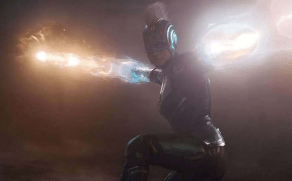 Captain Marvel: il nuovo trailer ufficiale italiano del film con Brie Larson!