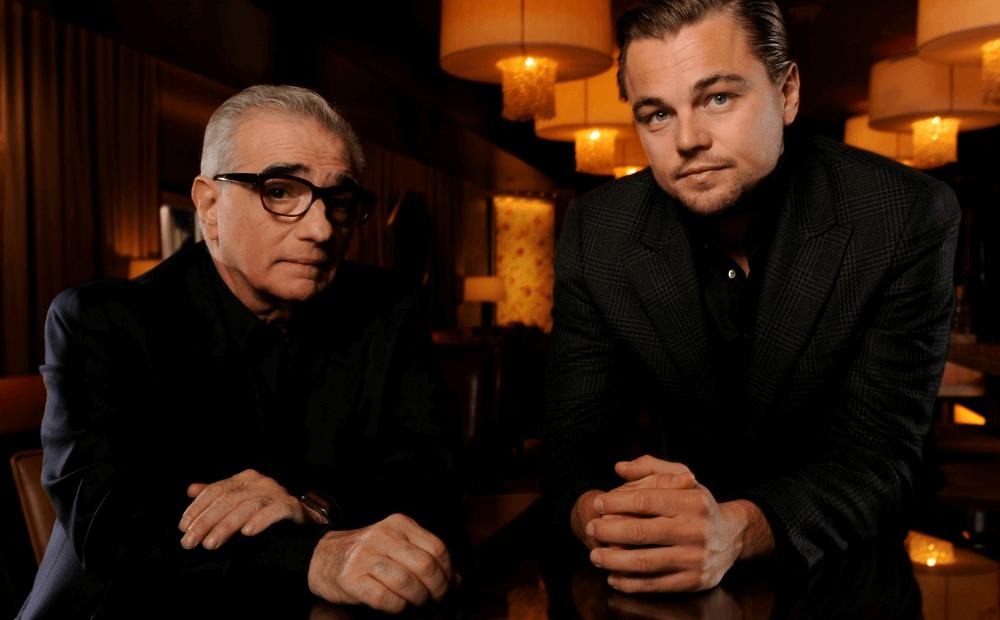 Martin Scorsese e Leo DiCaprio ancora insieme