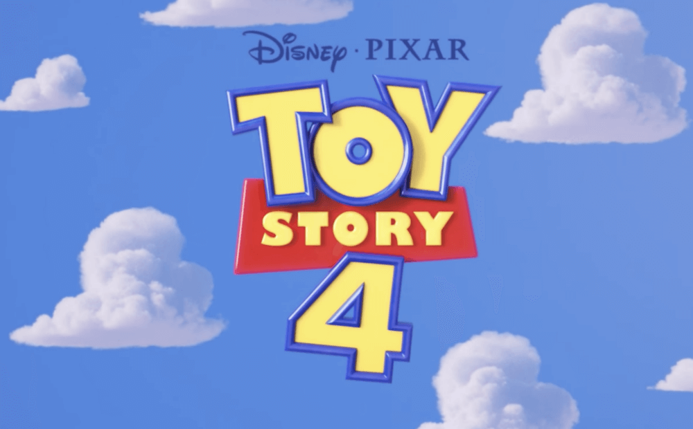 Primo teaser trailer per Toy Story 4!