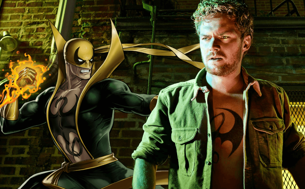 Marvel - Disney incassano il primo fallimento: Iron Fist cancellato!