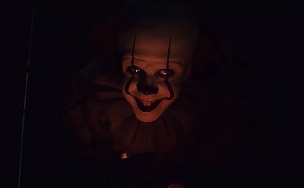 IT 2, il terrificante trailer
