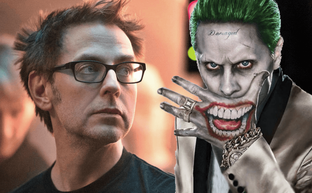 News Teo 11/10/2018 Jared Leto e James Gunn non si vogliono bene