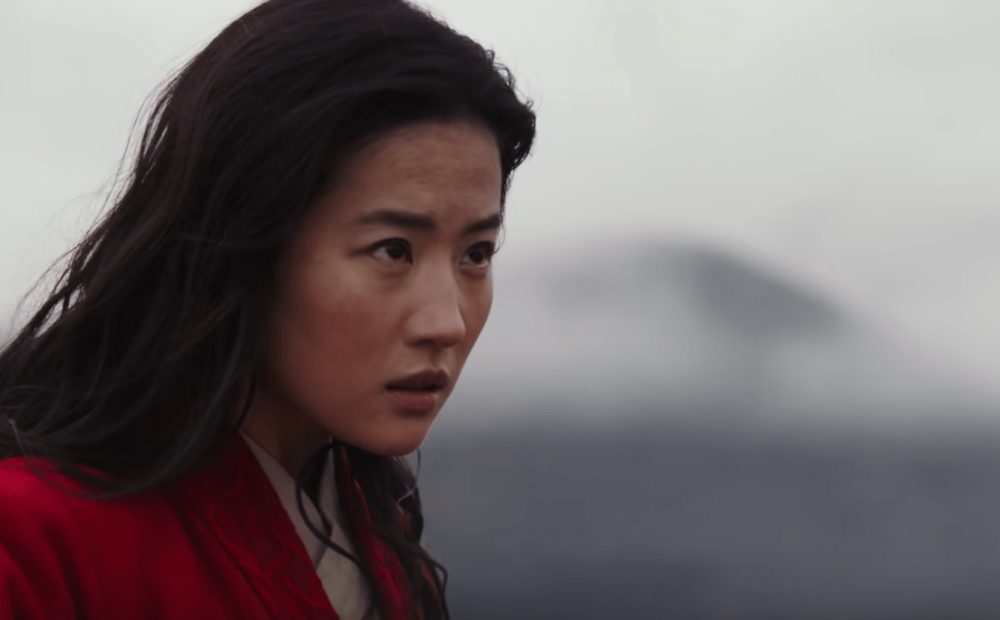 Mulan: ecco il trailer del live action Disney