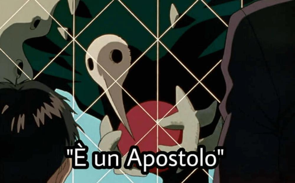 Neon Genesis Evangelion, il nuovo adattamento scatena polemiche