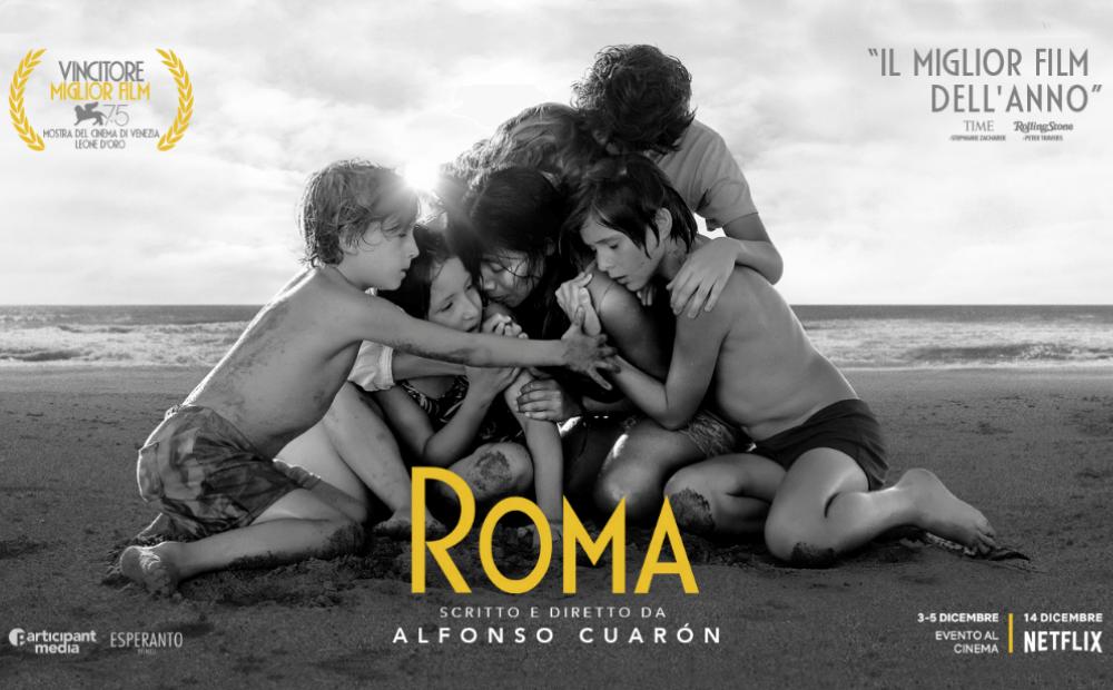 Risultati immagini per roma cuaron sea
