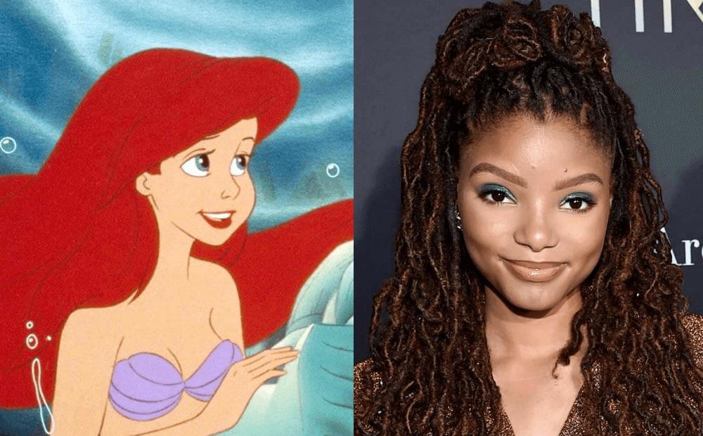Halle Bailey sarà la sirenetta in live-action Disney