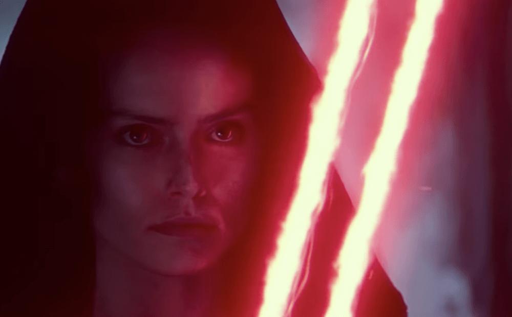 Redazione 26/08/2019 Star Wars: L'Ascesa di Skywalker - Trailer Speciale