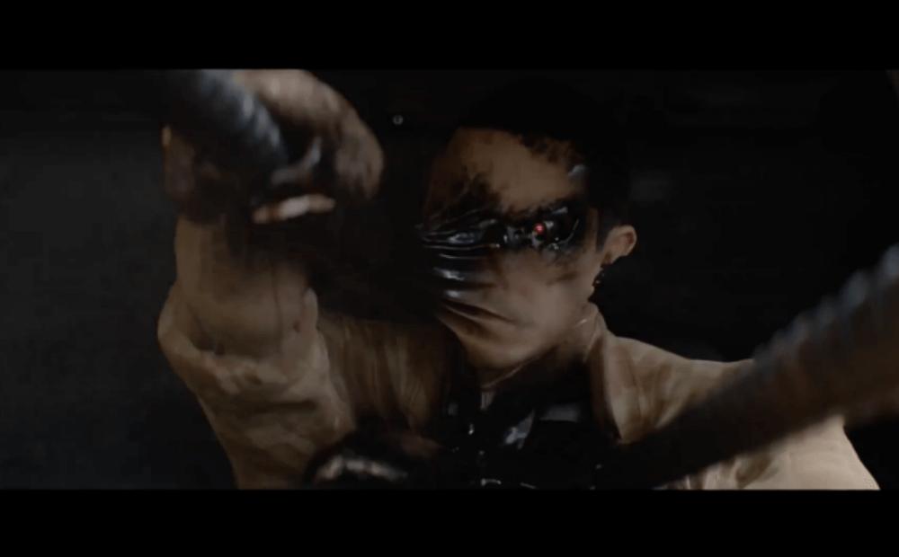 Redazione 23/05/2019 Terminator: Dark Fate - Ecco il trailer!