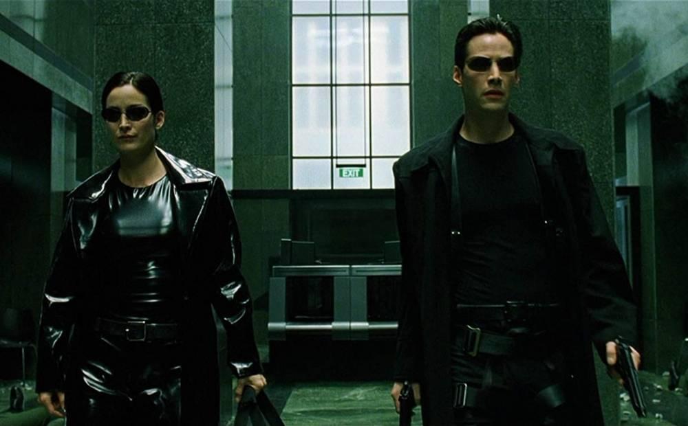 Matrix 4 annunciato ufficialmente: torna anche Keanu Reeves