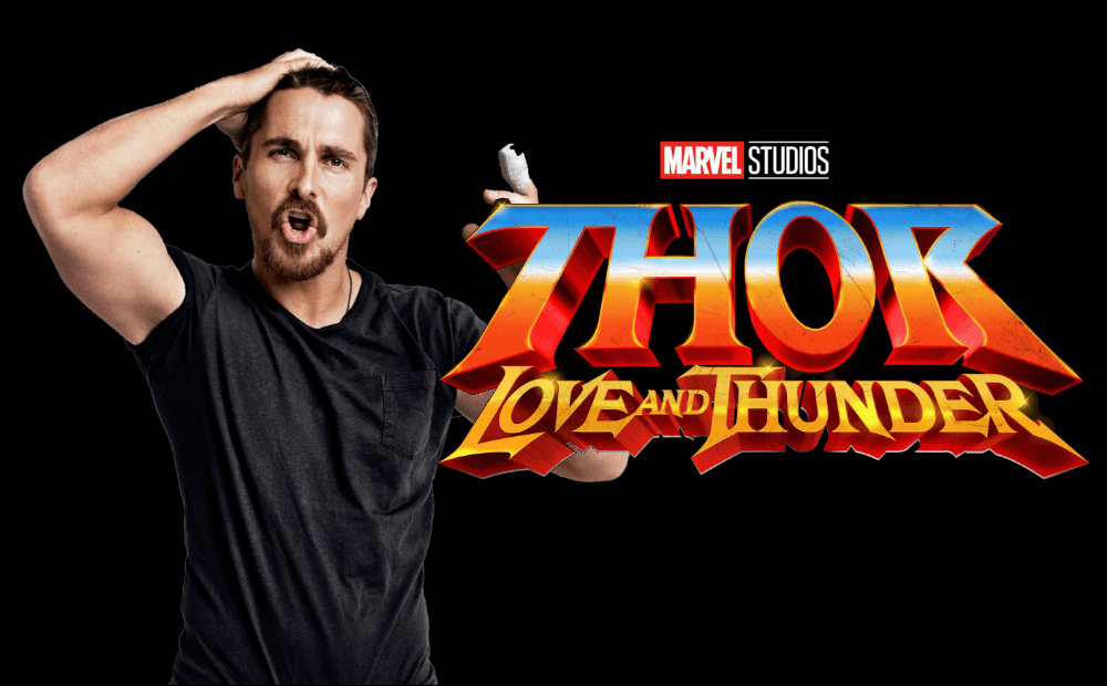 Thor: Love and Thunder - Christian Bale sarà il villain
