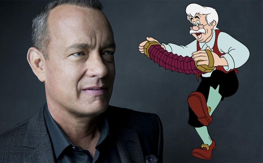 Dumbo tom hanks in lizza per il ruolo di villain