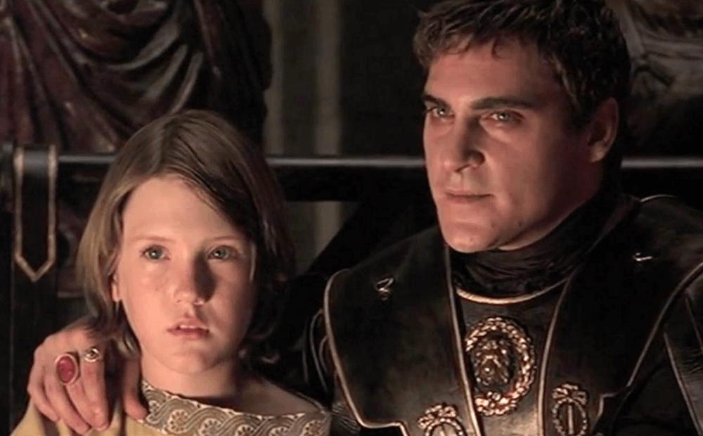 Il Gladiatore 2: Ridley Scott a lavoro sul sequel