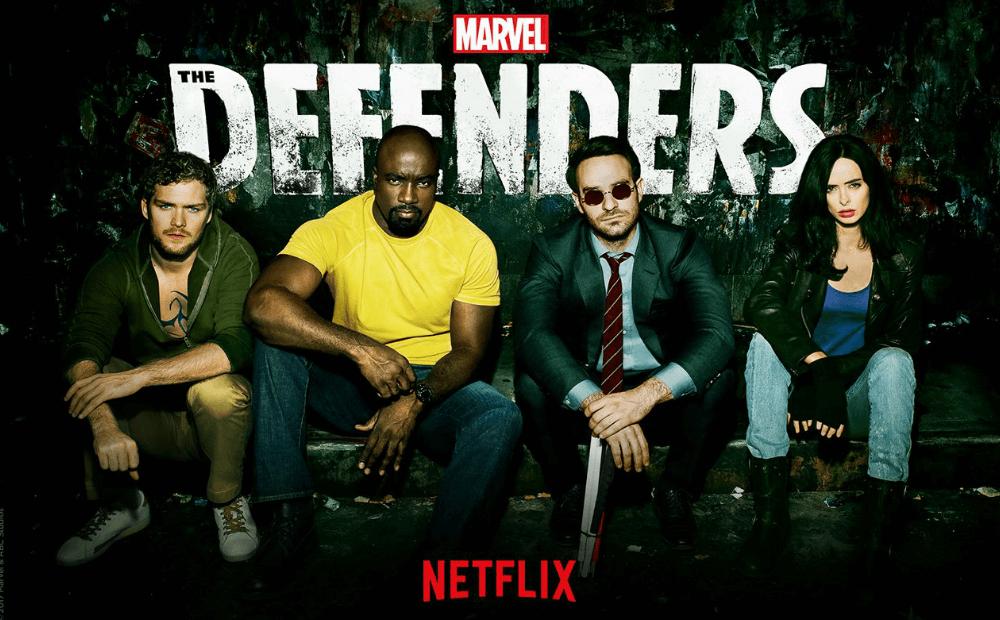 Netflix cancella Iron Fist